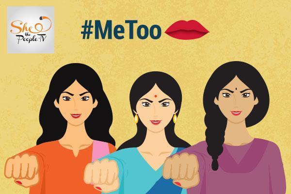 #MeToo movement empowered several women to speak up against their abusers, ending the stigma of victim blaming