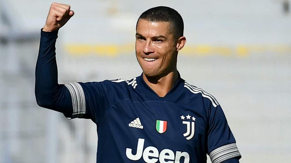 Decoding the records held by football legend Cristiano Ronaldo