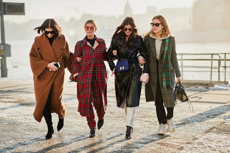 Forget French Girl Style: It's All About the Scandinavian It-Girl Now