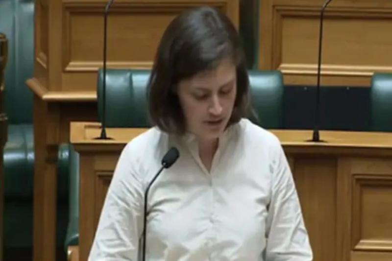 'OK, Boomer': New Zealand Lawmaker's Retort to Heckle by Older Colleague Draws Cheers From Millennials
