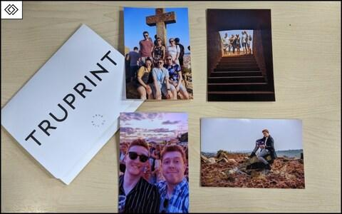 Truprint best online photo printing uk - Credit: Jack Rear