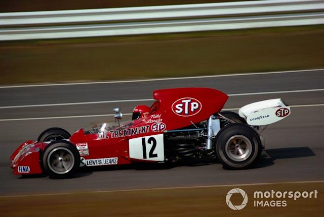 "1972: March-Ford 721X <span class=""copyright"">Rainer W. Schlegelmilch</span>"