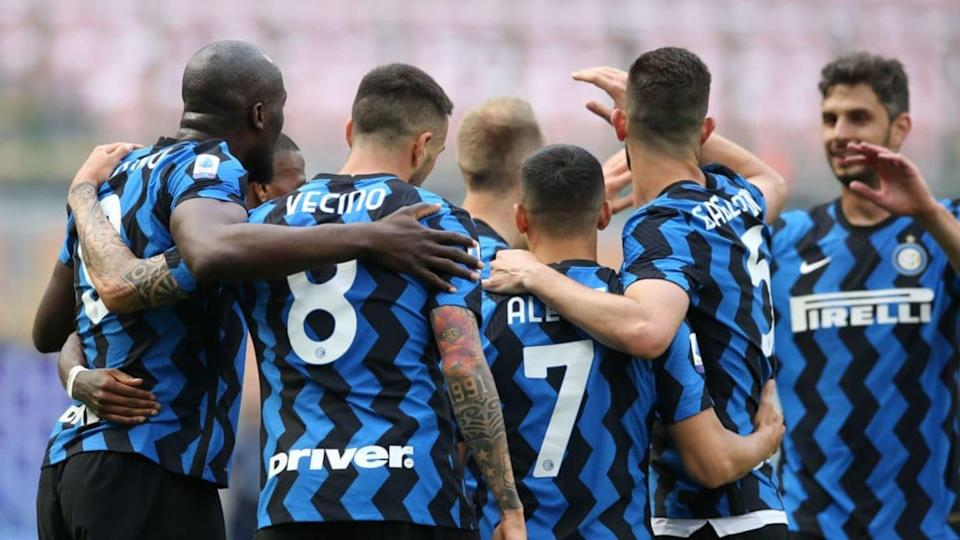 FC Internazionale Milano v Udinese Calcio - Serie A | Jonathan Moscrop/Getty Images