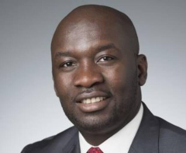 Raphael Tachie, president of the Canadian Association of Black Lawyers, says a fund set up solely to support Black law students will make a huge difference to representation in the legal profession.