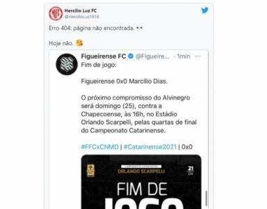 Figueirense post