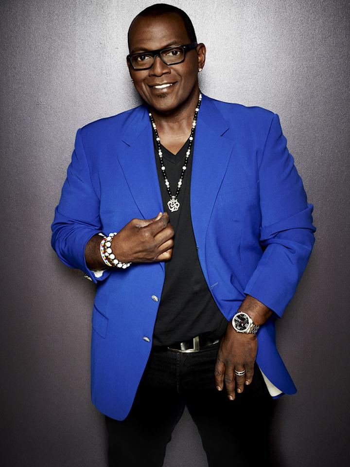 """<strong>Randy Jackson (""""American Idol""""), 55</strong><br><br>  It's hard to believe that """"American Idol's"""" longest-standing judge, Randy Jackson, was born on June 23, 1956, but the truth is in his resume. Not only has he worked with everyone in the music biz, from Whitney Houston to Mariah Carey, but he's also jammed with Journey and Santana. That's old school, dawg!"""