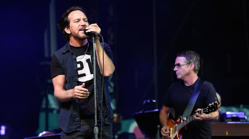 Pearl Jam Invite All Five Drummers to Rock Hall Induction Ceremony
