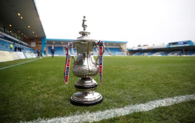 FILE PHOTO: FA Cup Third Round - Gillingham v Cardiff City