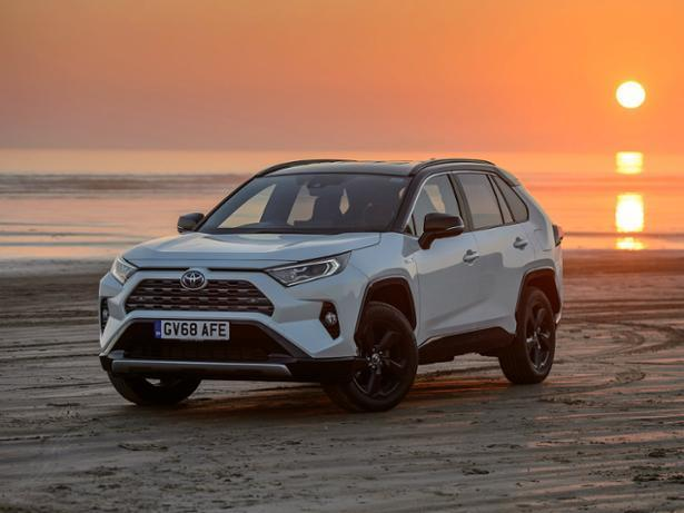 Hybrids ranked highly, with the new Toyota RAV4 standing out. (Which?)