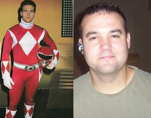 The Curse Of The Power Rangers Cast Listen to i can make your hands clap in full in the spotify app. the curse of the power rangers cast
