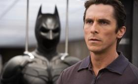 Christian Bale reveals why Christopher Nolan ended 'Batman' with a trilogy