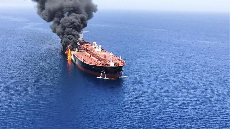 UK ambassador sought meeting with Iran's Foreign Ministry amid oil tanker row