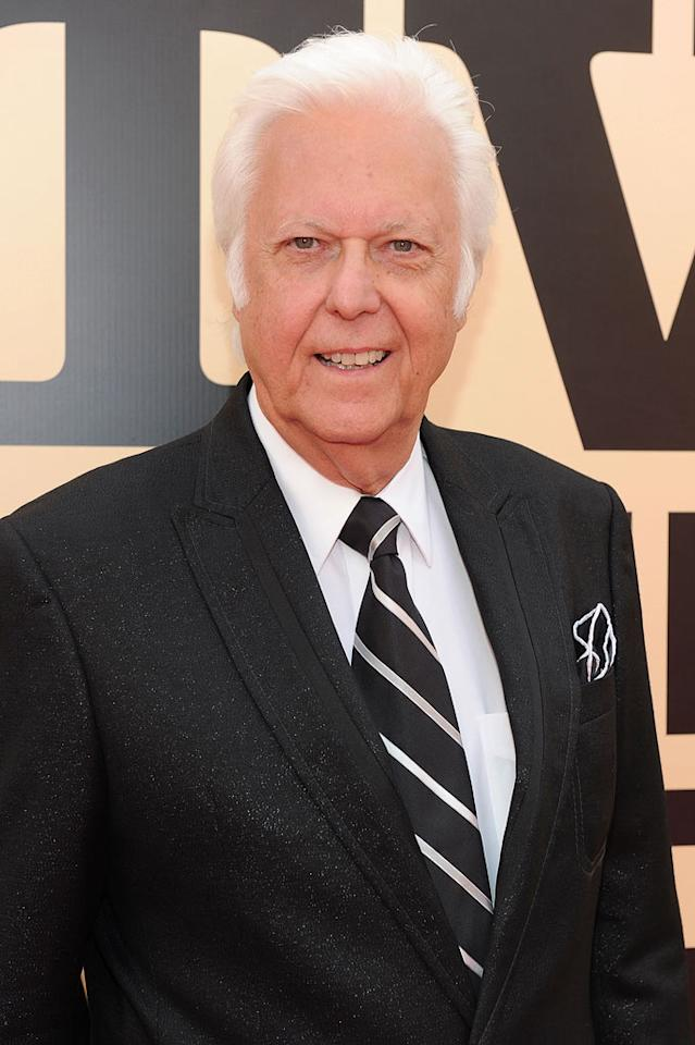 "Jack Jones arrives at the <a href=""/the-8th-annual-tv-land-awards/show/46258"">8th Annual TV Land Awards</a> held at Sony Studios on April 17, 2010 in Culver City, California. The show is set to air Sunday, 4/25 at 9pm on TV Land."