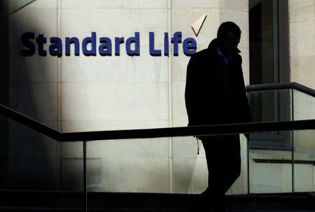 United Kingdom competition watchdog clears Standard Life-Aberdeen deal