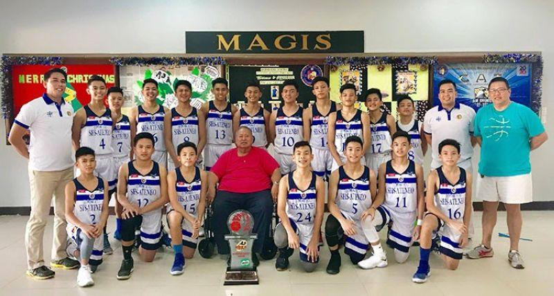 Former national coach, BEST Center founder Nic Jorge passes away