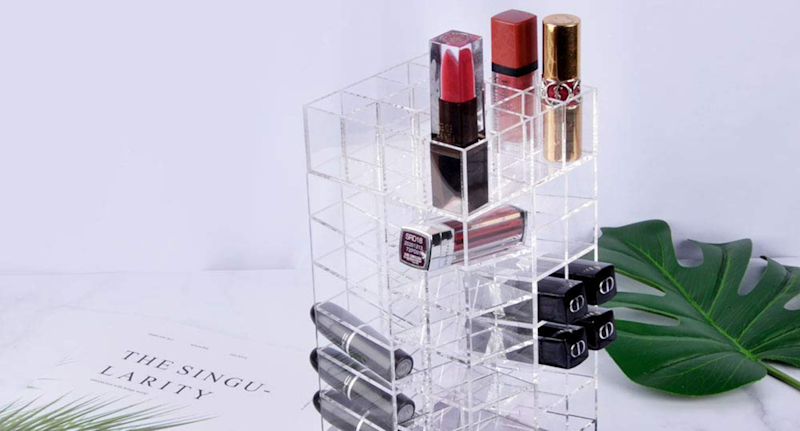 The best makeup organizers you can buy on Amazon