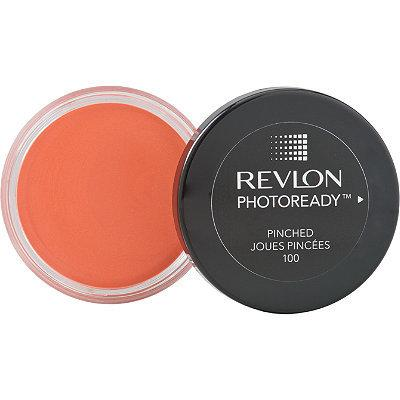 """<p>Gucci Westman developed this lightweight formula to bend and reflect light using photochromatic pigments.<a href=""""http://www.revlon.com/products/face/blush-bronzer/revlon-cream-blush#309974787154%7C%7C0"""">Revlon PhotoReady Cream Blush</a> ($11)</p><p><i>(Photo: Revlon)</i></p>"""