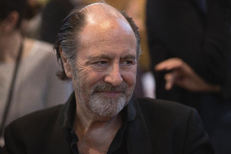 """Michel Delpech released his first song aged just 18, and quickly broke out with his first hit, """"Chez Laurette"""", in 1965, achieving fame for chronicling France in the 1970s"""