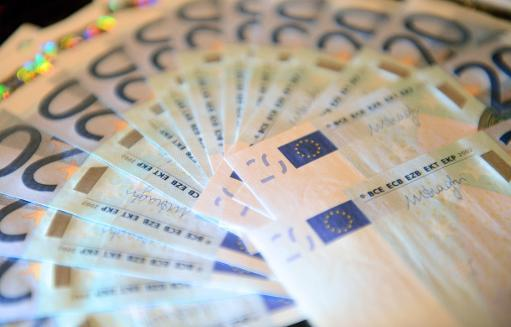 Eurozone brushes with normal as investors return