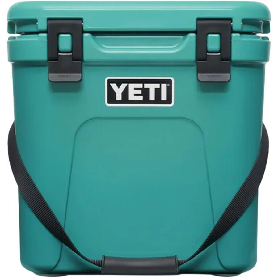 "<p><strong>YETI</strong></p><p>backcountry.com</p><p><strong>$199.99</strong></p><p><a href=""https://go.redirectingat.com?id=74968X1596630&url=https%3A%2F%2Fwww.backcountry.com%2Fyeti-roadie-24-cooler&sref=https%3A%2F%2Fwww.thepioneerwoman.com%2Fhome-lifestyle%2Fg36266481%2Fbest-coolers%2F"" rel=""nofollow noopener"" target=""_blank"" data-ylk=""slk:Shop Now"" class=""link rapid-noclick-resp"">Shop Now</a></p><p>Trendy and durable are two words you don't normally hear used together. Unless you're talking about a Yeti, that is. This premium brand is known for its high-performance coolers and thanks to its rotomolded construction, it keeps food and drinks extra cold. The road trip-friendly design is tall enough to hold a bottle of wine, yet slim enough to keep behind the seat of your car.</p>"