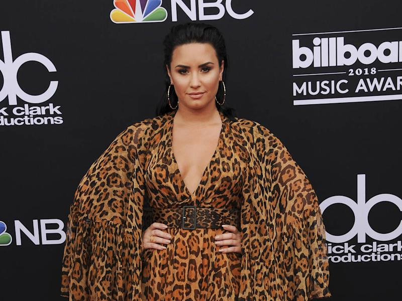 Demi Lovato 'devastated' following pal's fatal struggle with substance abuse