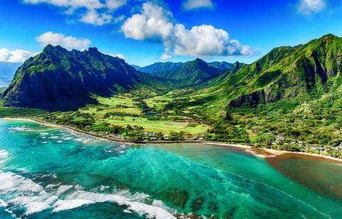 Kuoloa Area, Oahu, Hawaii - Credit: Getty