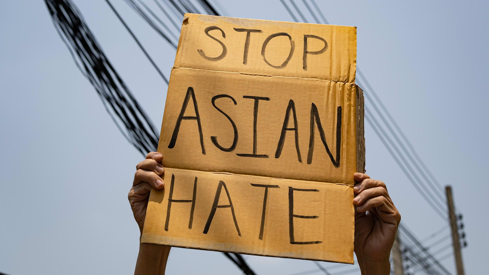 finance.yahoo.com: 'We've been sounding the alarms... for quite some time now': Stop AAPI Hate Co-Founder