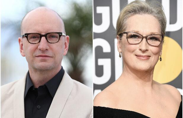 Steven Soderbergh's Next Film Starring Meryl Streep Goes to HBO Max