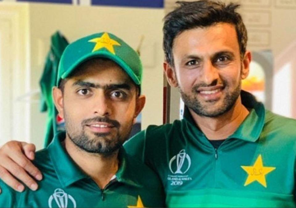 Chief Selector Mohammad Wasim Rejects Babar Azam's Request To Include Shoaib Malik In T20I Squad: Reports