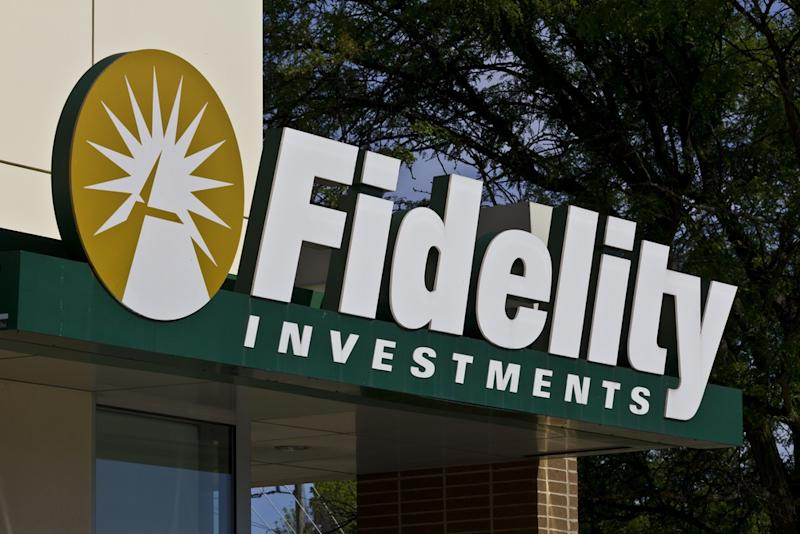 Fidelity bitcoin cryptocurrency