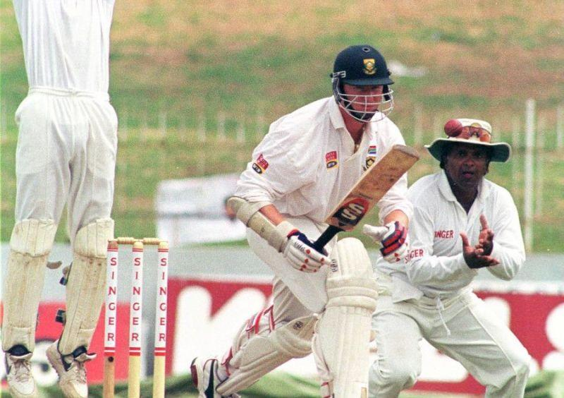 Lance Klusener was a dynamic all-rounder in ODIs
