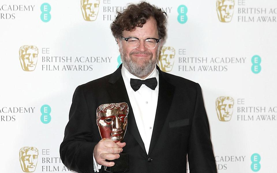 <p>Kenneth Lonergan (Credit: Chris Jackson/Getty Images) </p>