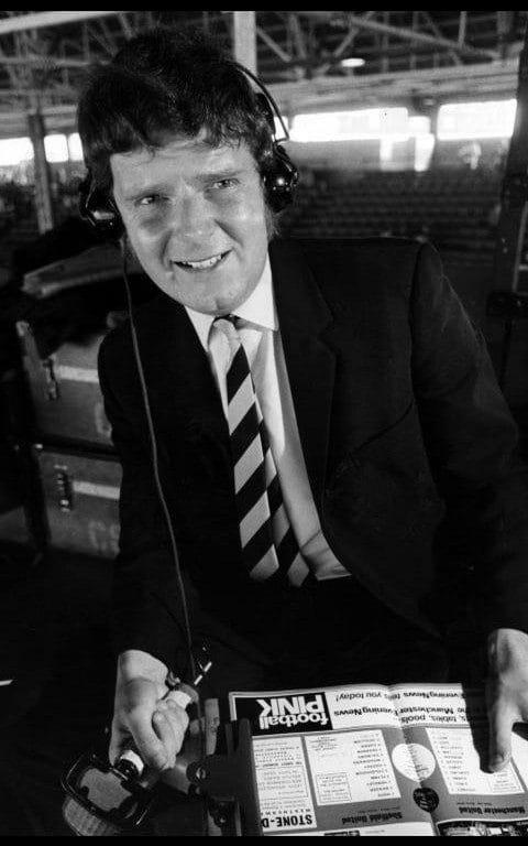 "It's sad and strange to think that come next season, John Walker Motson OBE won't be commentating on football matches. He's an integral part of many fans' memories, providing the soundtrack to milestone moments in our lives: shock cup wins, derby day defeats, inevitable England disappointments. Half-man, half-microphone, Motty is Mr Football – the best phrase-maker and most reassuring voice in the sport. As we reached the end of his 50th and final season at the BBC, Motty: The Man Behind the Sheepskin (BBC Two) was a fond, thoroughly charming documentary charting his life and career. Motson started out at as a Radio 2 reporter before joining Match of the Day. His breakthrough came in 1972 at non-league Hereford's giant-killing FA Cup victory over Newcastle, complete with that unforgettable Ronnie Radford thunderbolt. ""Oh what a goal!"" he burbled enthusiastically. ""Radford the scorer. What a tremendous shot by Ronnie Radford. And the crowd are on the pitch."" As Hereford's unlikely heroes were mobbed by pitch-invading schoolboys, wearing green parkas and whirling woolly scarves, Motty never looked back. We saw how a scientific study found him to have the perfect commentary voice, despite its slight sibilance (""one of the shaves of the sheason""). We relived his immortal lines: ""How fitting that a man called Buchan should be first up the 39 steps"" at the 1977 FA Cup final and ""The Crazy Gang have beaten the Culture Club"" 11 years later. We gasped as those two managerial titans, Brian Clough and Alex Ferguson, bridled at Motty's guileless questions and told him to go away in no uncertain terms. How very dare they. John Motson has retired after more than 50 years in the business Credit: BBC/PA Surprisingly to many, Motson also dabbled in boxing, with Muhammad Ali once guesting as his co-commentator. Ali left him a souvenir, signed: ""There's only one who's the greatest with a microphone."" As Motty embarked on a ""farewell tour"", commentating from all 20 Premier League grounds in his swansong season, cameras followed him up and down motorways, in and out of stadia. We heard from his beloved wife Annie (who helps with his formidable research and is truly the power behind the gantry throne) and son Fred, as the two men pottered endearingly around ""Motty's Bar"", the pub-cum-treasure trove in his garage. John Motson's highlights More starry contributions came from Elton John, Rod Stewart and Noel Gallagher, alongside players-turned-colleagues: Gary Lineker, Ian Wright, Trevor Brooking and Mark Lawrenson. They told amusing anecdotes about Motty's meticulous preparation and obsessive routines – and the huffing, puffing and sighing when these routines were disturbed by a journey delay or a drink spilt on his precious notes. Yet it wasn't all backslapping and misty-eyed nostalgia. A powerful segment covered the Hillsborough tragedy in which 96 Liverpool fans lost their lives. Motson was on mic duty that fateful afternoon in April 1989, his role shifting from match commentator to news reporter at a disaster scene. The experience weighed heavy on him. Motty's lip wobbled as he discussed it and Annie admitted it ""shook his love and belief in football"". The best TV shows of 2018 It was heartwarming that Barry Davies – for so long Motty's arch rival at the BBC – was the first to phone him afterwards to offer support. Having been at the Heysel Stadium disaster four years previously, Davies was one of the few who could feel his colleague's pain. Most of all, this was a portrait of a great British eccentric. With his habitual pre-match ham-and-cheese toastie, his nerdy love of statistics and, of course, his trademark sheepskin coat, Motson is the sort of loveable oddball who enriches our culture. A typically irascible 72-year-old, he fumbled with the Broadcasting House doors, tutted at his fiddly smartphone and repeatedly lost his glasses case. Forming the centrepiece of an evening themed around the veteran broadcaster, this evocative, affectionate film was a worthy tribute and fitting farewell. Thanks for the memories, Motty."