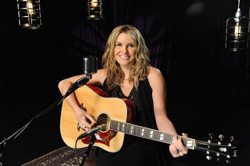 Grace Potter Live from the Ram Country Studio Los Angeles, CA