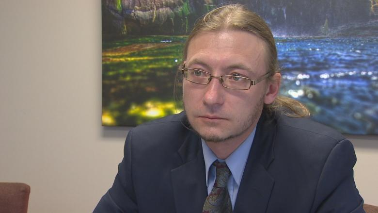 St. John's lawyer wants Ottawa to accept responsibility for sexual offender cadet leaders