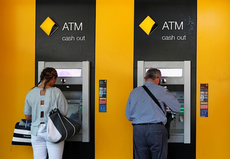 Commonwealth Bank agrees to $700 million settlement over money-laundering scandal