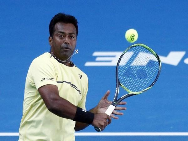 Leander Paes (File photo)