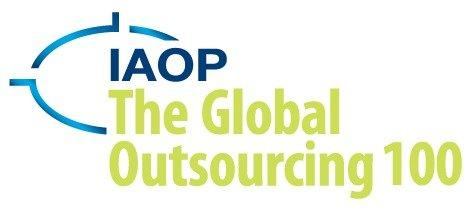 IAOP Releases the 2016 Global Outsourcing 100 and World's Best Outsourcing Advisors