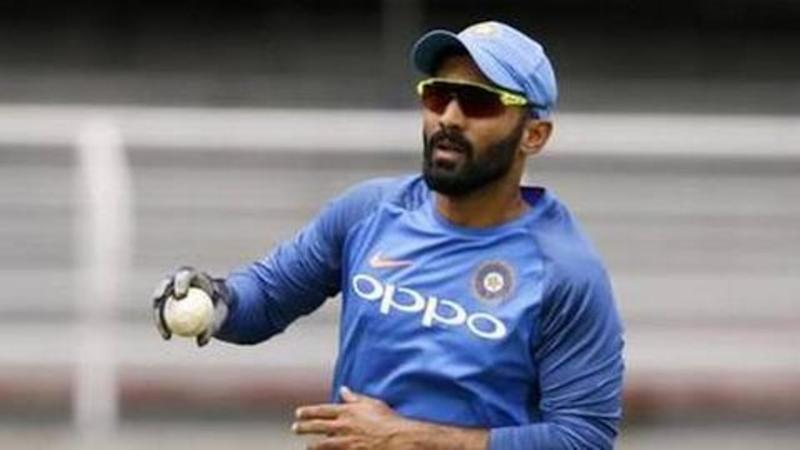 World Cup: Dream come true for me, says Dinesh Karthik