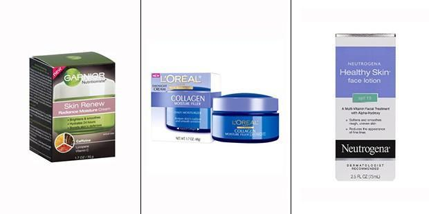 Beauty Steals: Top 10 Face Lotions Under $10