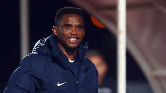 drid ​Samuel Eto'o has revealed that his 2009 transfer from Barcelona to Inter Milan was down to an unlikely backer and fellow player - Marco Materazzi. The much travelled striker spoke to Sky Italia (via ​Football Italia) about a number of incidences throughout his career, including how watching the film 'Gladiator' gave Barca's players the belief to beat Manchester United in the 2009 Champions League final. It was his £17m move to Inter, though, that drew the greatest intrigue from Sky...