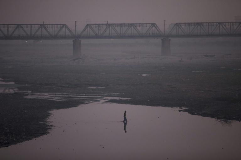 The report details the sobering consequences of humanity's greenhouse gas pollution