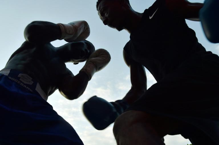 The Philippines is a boxing hotbed