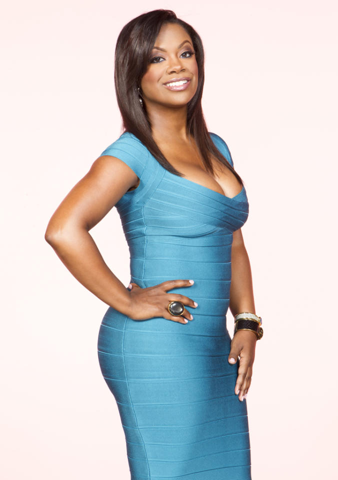 "Kandi Burruss in ""The Real Housewives of Atlanta"" Season 5."