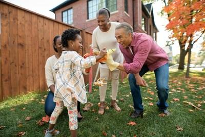 Minimize any gaps between your expectations and retirement realities by taking time to plan, says RBC (CNW Group/RBC Royal Bank)