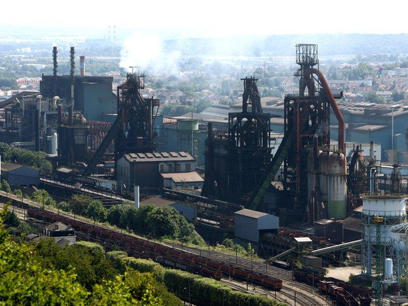ArcelorMittal rejects nationalisation