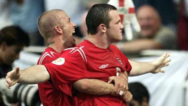 <p>Yes, Rooney was <em>that</em> good.</p> <br><p>The 18-year-old's uninhibited style and pace caught the Croatians off guard as he scored twice to ensure that lax defending from set pieces didn't cost England in the group decider.</p> <br><p>This was also one of the few games in which England seemed to solve the (now rather quaint sounding) conundrum of how to play Paul Scholes, Frank Lampard and Gerrard together in the midfield.</p> <br><p><em>And</em> the victory marked the first time ever that the Three Lions had progressed beyond the group phase of a European Championships when it had been staged outside of England.</p>