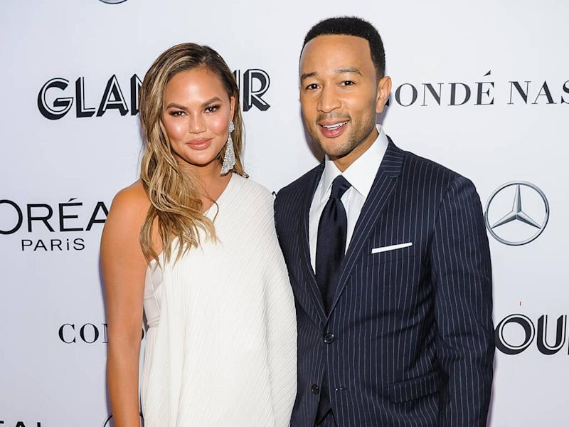 John Legend: 'Chrissy Teigen's battle with postpartum depression deepened our relationship'