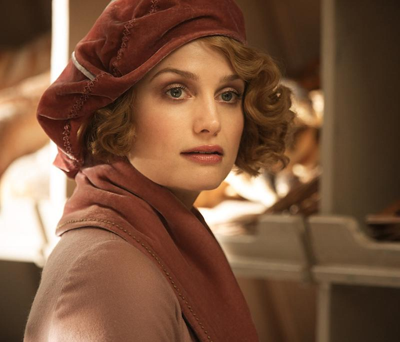 <p>As a mind-reading wizard enchanted with Dan Fogler's non-magical human, Sudol turned 'Fantastic Beasts and Where to Find Them' into her own personal coming-out party - and made us hope that she'll be at the center of future sequels. (Photo: Warner Brothers) </p>