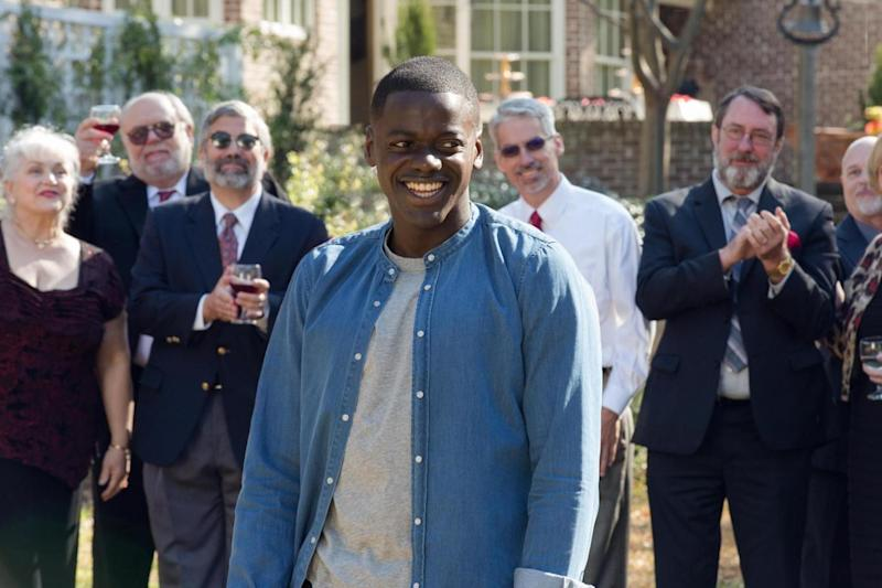 Scarily funny and just plain scary: Get Out